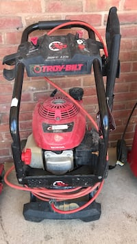 Troy Built Power Washer Hagerstown, 21740