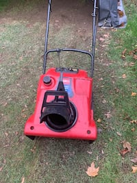 Toro power clear 210r