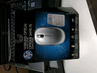 New in box wireless mouse  New Westminster, V3M 6E2