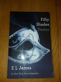 Fifty Shades Darker Frederick, 21703
