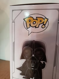 Funko Pop Red Limited Darth Vader Gaithersburg