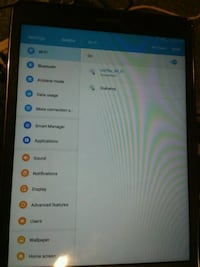 Samsung tablet tab a Middletown, 40243