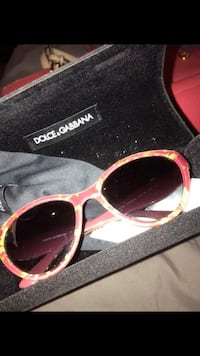 AUTHENTIC Dolce and Gabana Sunglasses Katy, 77449
