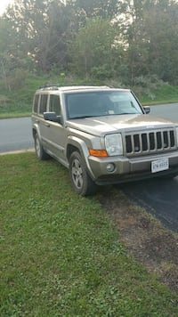 Jeep - Commander - 2006 Stephens City, 22655