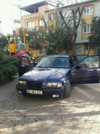BMW - 3-Series - 1997 Manavkuyu Mahallesi, 35535