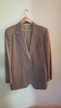 Piatelli Camel Jacket and Slacks
