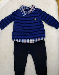 Baby Gap 3-6 months outfit new! Toronto, M2N 5W4