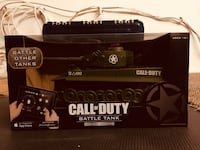 Call of Duty Battle Tank (Limited Edition) Catonsville