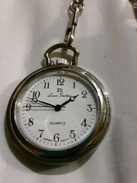 Louis santini pocket watch Fort Worth, 76116
