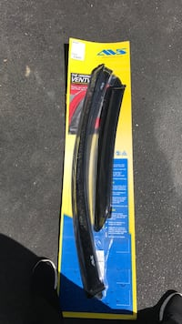 Mazda 3 window visors Waterbury, 06708