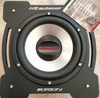 orion car audio subwoofer h2 15.2 2500 watts