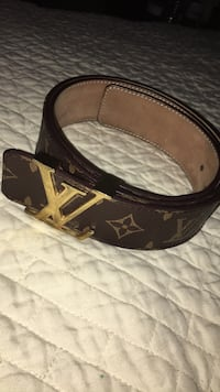 Louis  Vuitton Belt Arlington, 22207