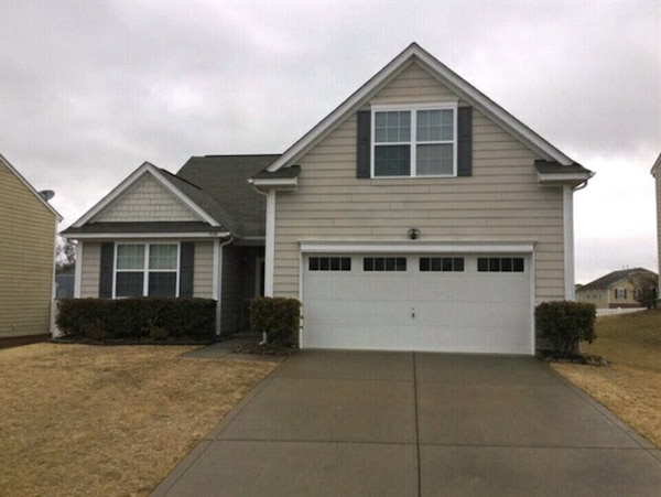 HOUSE For Rent 3BR 1.5BA