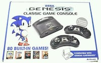 At Games Genesis Classic Console Monmouth County, 07755