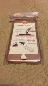 pink iPhone 6/6s case Anchorage, 99516