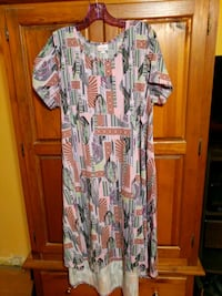 LulaRoe Carly dress Lincoln University, 19352