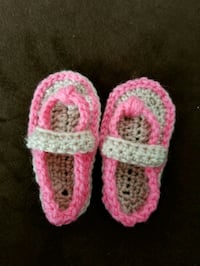 Baby Flip Flops - Made by me! Bewdley, K0L 1E0