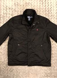 Men's Polo Ralph Lauren coat paid $198 size M Like new  Washington, 20002