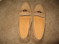 Coach Womens Arlene Closed Toe Loafers Toronto