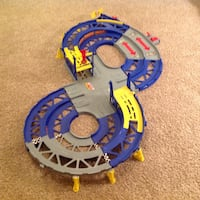 Large Race Car Track Raleigh, 27610