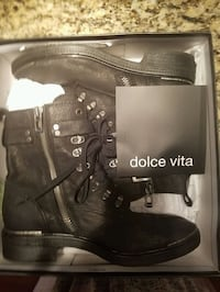 DOLCE VITA LEATHER BOOTS  Clarksville, 21029