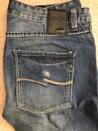 Jack and Jones Jeans Sz 32  Burnaby, V3N 1K4