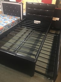 Twin Trundle Bed Norwalk, 90650
