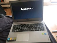 Ultra thin Lenovo laptop in excellent condition Ottawa, K2P 0E9