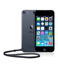 iPod touch Black&Slate 32g null