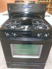 Whirlpool Gas Oven Mobile, 36611