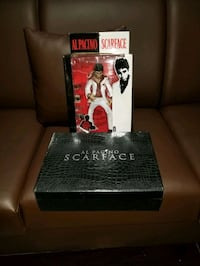 Scarface Collection  Brampton, L6S 2H5