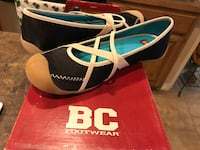 BC Shoes  Bixby, 74008