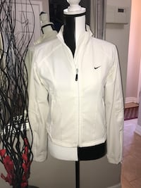 Nike Sphere Dry Zip Up Jacket