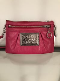 Coach Poppy Mini Crossbody purse Chicago, 60601