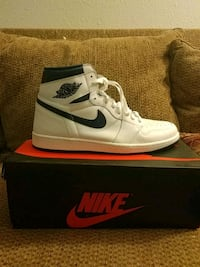 Nike Flight Sz 14 Shoes