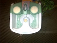 Foot Massager With Remote Vaughan, L4J 8B4