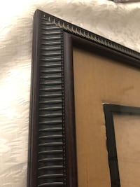 Large frame detailed border - Overall 18.5 x 23 Vienna, 22182