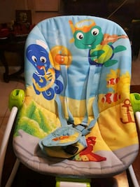 Baby Einstein bouncer Laredo, 78046