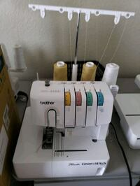 Brother Coverstitch Killeen