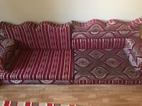 Arabic seating+carpet  Laval, H7G