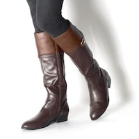 New Fall boots Sz 8 Montreal, H1Y 1B6
