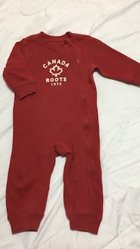 Roots Jumper 18-24months Pick up only Toronto, M1B 5L2