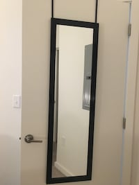 Full size hanging mirror  Rockville, 20855