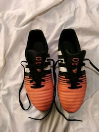 Mens Adidas Soccer cleats Wichita Falls, 76306