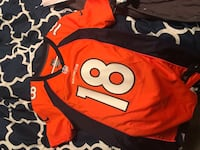 Womans bronco Medium jersey Edmonton, T6R 0P9