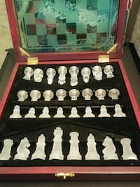 Old style chess