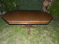Octagonal Dinning Room Table Toronto