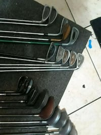 Golf clubs Fort Myers, 33907