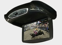 "DUAL 7"" DVD HEADREST USB SD AUX MONITORS NEW San Diego, 92111"