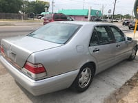 1998 Mercedes S420 Tampa